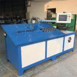 2D cnc automatisk stålbøyebøyemaskin