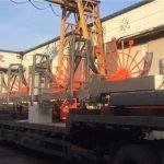 automatisk stålbjelkebearbeidingsmaskin