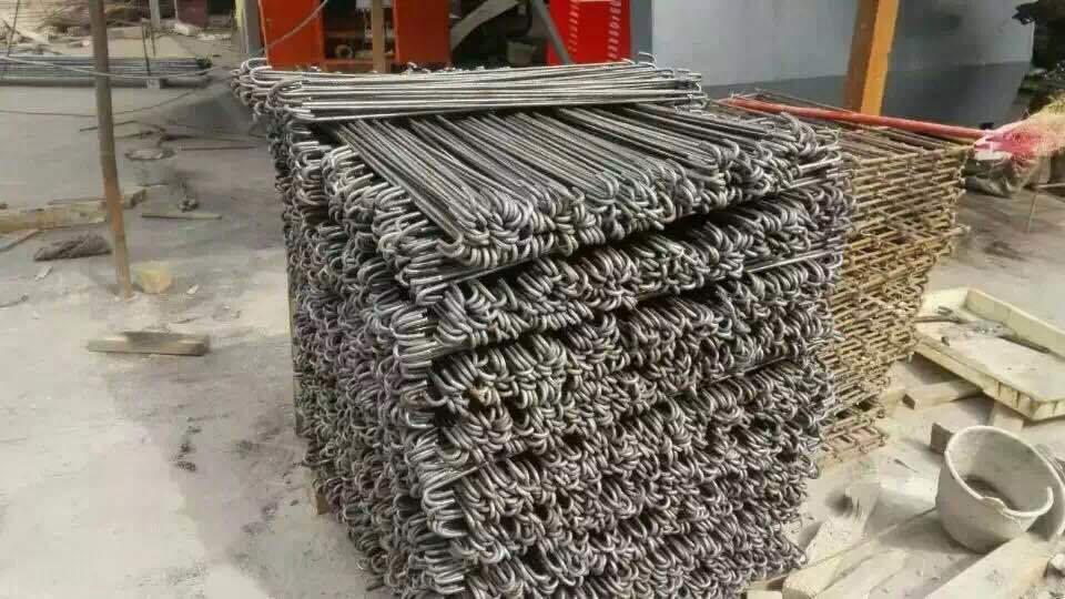 CNC Wire bøyemaskin