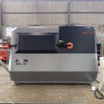 Kina produsent 4-12mm automatisk CNC kontroll ståltråd, rebar bøyemaskin