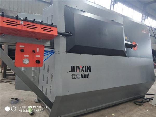 CNC stirrup stål bøyemaskinen pris