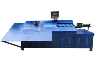 Full automatisk cnc-kontroll 2D ledning bøyemaskinen pris