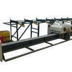 cnc stålbar bøyesenter maskin