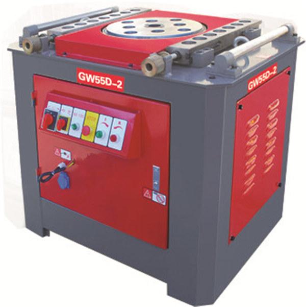 høy kvalitet maskin for å bøye ståltråd og billig