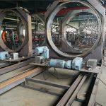 PC bar cagesveising maskin for prefabrikkerte betong spun haug